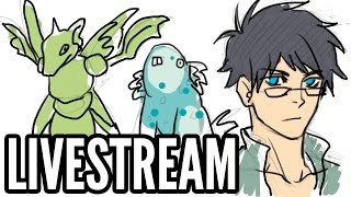 【LIVESTREAM】You name it, I draw it!