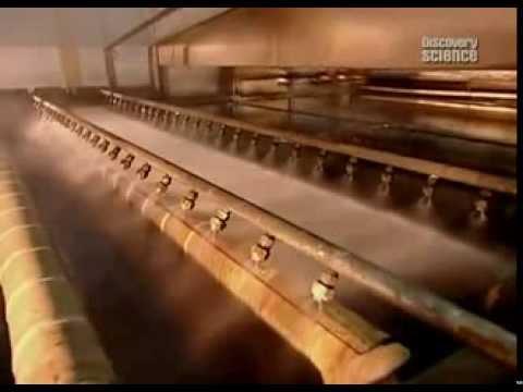 Производство зеркал. История зеркала и технология производства