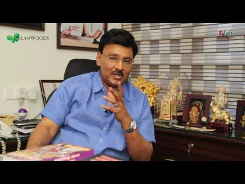 I Get my Stories from my surroundings | Bhagyaraj | Interview | FilmiWork
