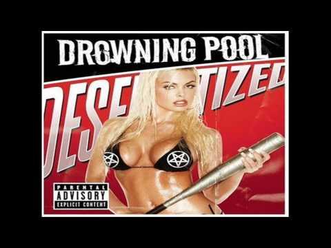Drowning Pool Numb HD