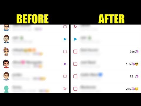 HOW TO REVERSE THE NEW SNAPCHAT UPDATE!!
