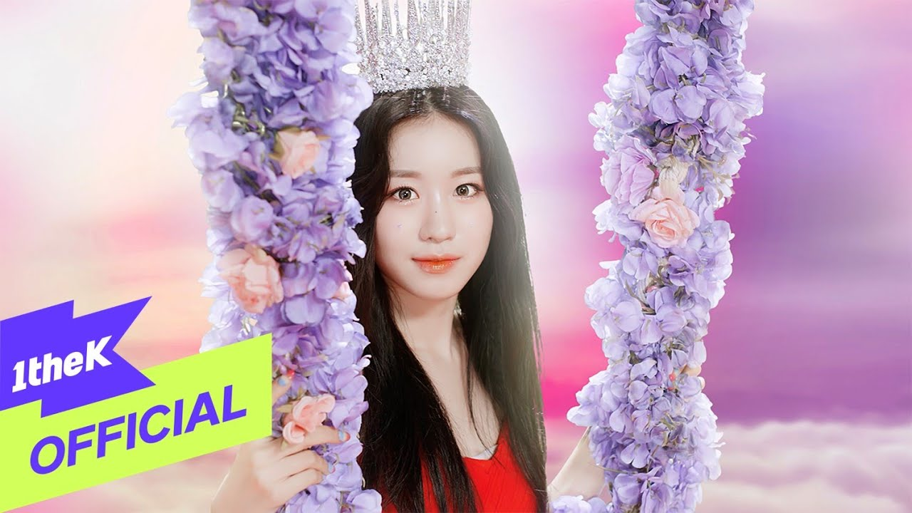 Download [MV] woo!ah!(우아!) _ Purple