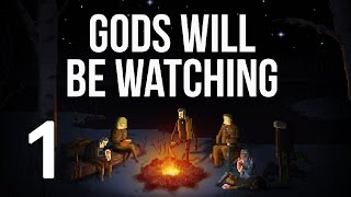 GODS WILL BE WATCHING | Let