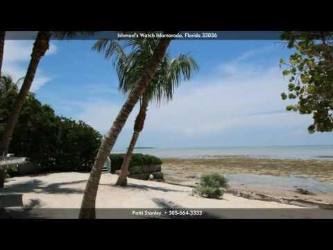 RENT ME!  Ishmael's Watch, Islamorada, Florida Keys Vacation Rental- Virtual Tour