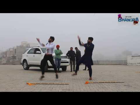 Peg Di Waashna | Bhangra Dance || Amrit Maan|