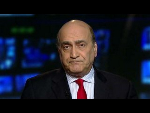 Walid Phares on US-Iran relations under President Trump