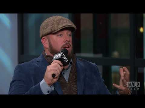 "Chris Sullivan On The New Season Of ""This Is Us"""