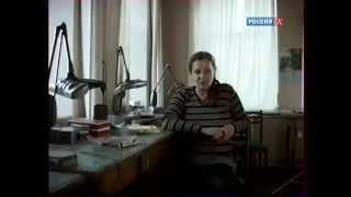видео Палехская лаковая миниатюра