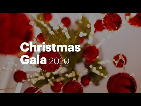 Carlo Civera - Christmas Gala 2020