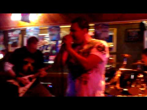 "05/26/12 Slanderus - ""Within the Woods"" @ The Music Room"