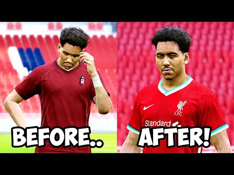 PES 2021 HOW