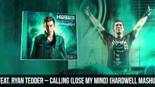 Hardwell presents Revealed Vol 4 TRAILER Official Shortmix OUT