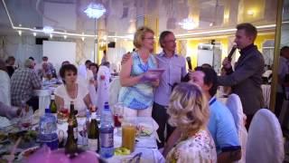Свадьба Максим и Ольга 15.08.2014