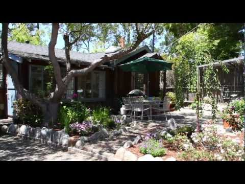 Seashell Cottage,  Carmel-by-the-Sea, California Vacation Rental (3274)