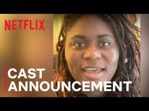 SOCIAL DISTANCE | CASTING ANNOUNCEMENT | NETFLIX