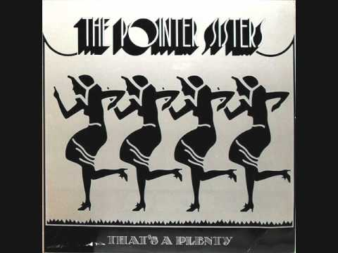 The Pointer Sisters_That