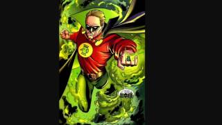 History Of Green Lantern (Alan Scott