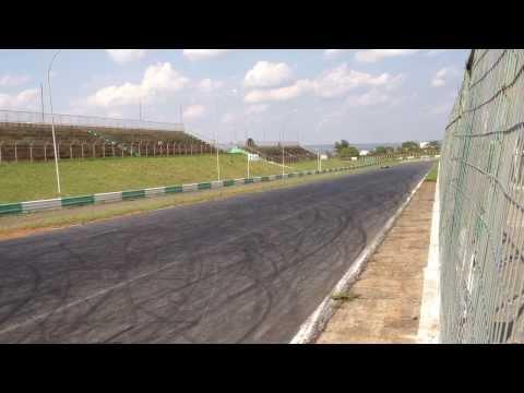 Formula Ford CHT em bsb By: Jacaré Racing