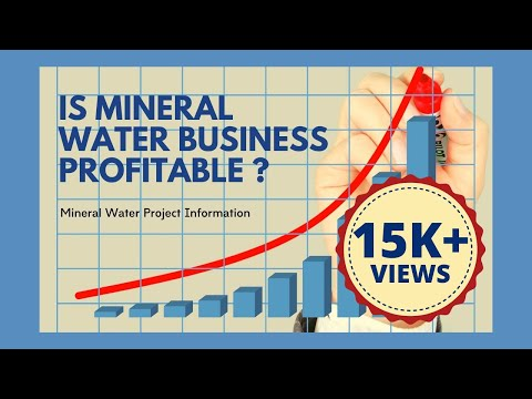Large bottle of mineral water costly in maharashtra india