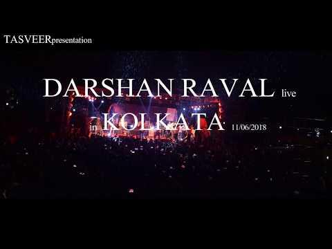 Darshan Raval live concert in heritage school Kolkata youthopia 2018 11 May 2018