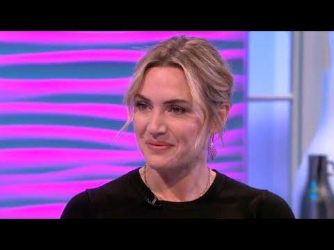 Kate Winslet Confesses She Never Had A Crush On 'Titanic' Co-Star Leonardo DiCaprio