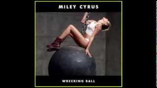 Download Video Miley Cyrus Wrecking Ball - Lana Del Rey Summertime Sadness Remix Mashup MP3 3GP MP4