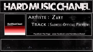 Zany - Sadness (Preview) Planetzany#