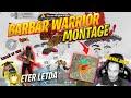 Download lagu WAR BARBAR PEAK & BRAZILA MONTAGE KILLING BY ETER LETDA!!!