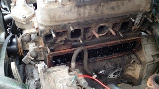 Daihatsu Taft Turbo Installation - part 1