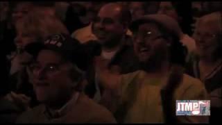Eddie Vedder sings Don't Be Shy by Cat Stevens