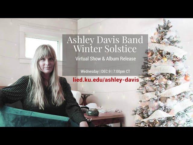 Ashley Davis Band—LIEDership Conversation