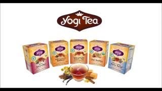 Yogi Tea Coupon