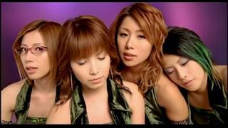 シャンパンの恋PV(2004) MELON-KINENBI.