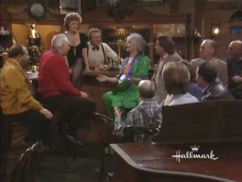 The Golden Girls: Journey to the Center of Attention -
