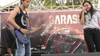 Download GARASI Feat AIU RATNA-Agresivetrance - HILANG #reunion
