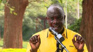 NRM accuses NUP of causing big-name losses