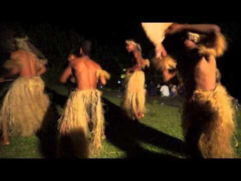 I Wanna Taki Taki! - Fiji Service Trip