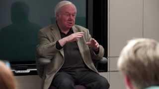 David Barker on Developmental Origins of Health and Disease