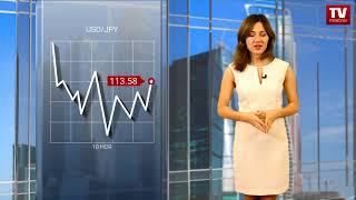 InstaForex tv news: Азиатские трейдеры восстанавливают позиции  доллара США (10.11.2017)