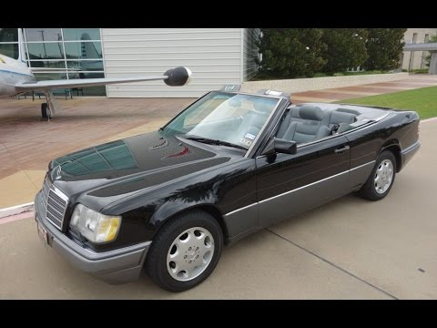 The Best 1994 Mercedes E320