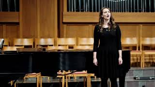 "Katherine Riddle - ""Willow Song"" - The Ballad of Baby Doe"