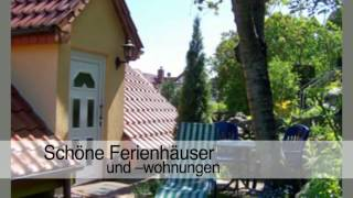 Ferienwohnungen in Mecklenburg-Vorpommern Urlaub an der Mecklenburgischen Seenplatte in Krakow ...