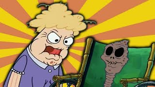These Characters are Finally Returning to Spongebob