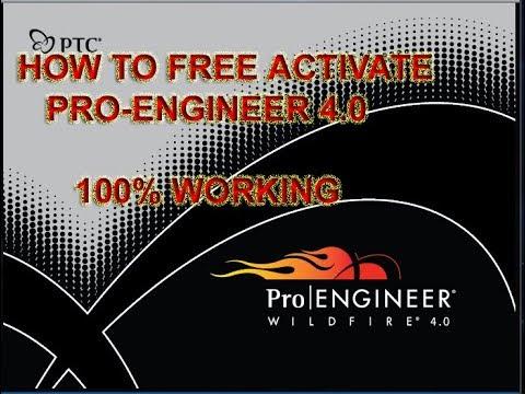 Pro-e wildfire 2. 0 crack free download ebaydownload4.