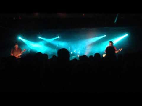 Even - Live - Croxton Melbourne -  July 2018 Pt1