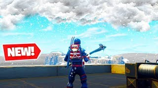 *NEW* Fortnite ICE STORM / SNOWSTORM EVENT DATE HAPPENING SOON (Fortnite Battle Royale)