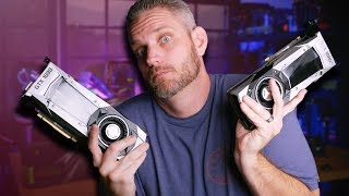 Is the GTX 2080 Worth Waiting For??