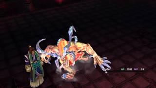 PS4 | Final Fantasy X Via Purifico all chest
