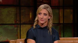 Cora Staunton on her Mum being her inspiration to play | The Late Late Show | RTÉ One