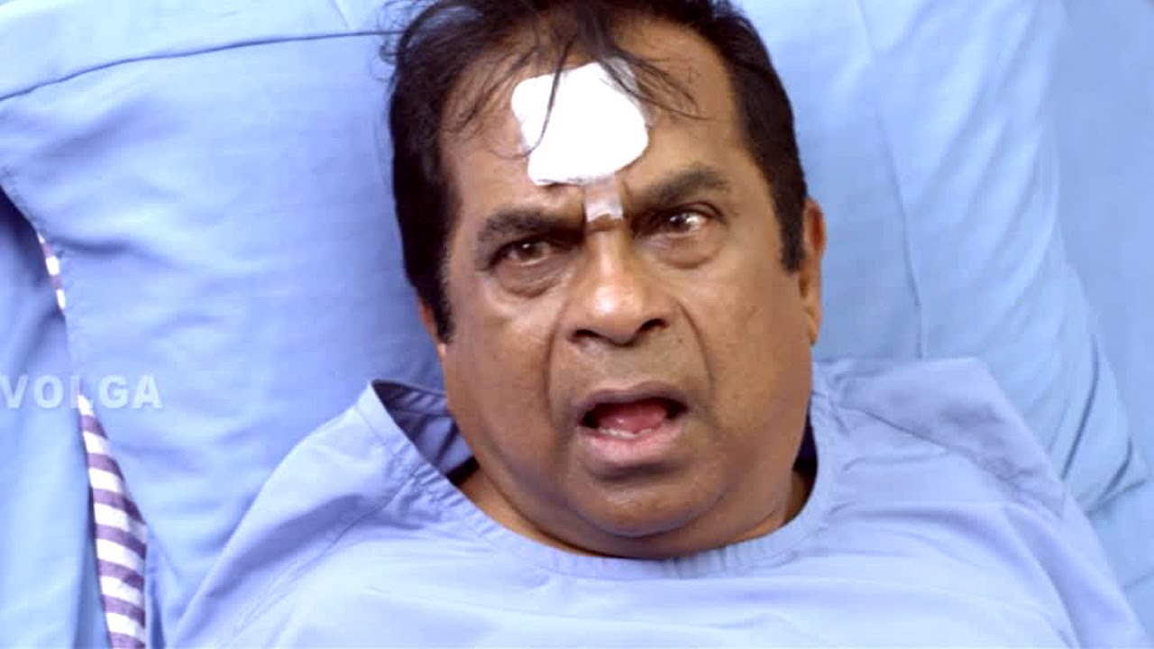 Doosukeltha Comedy Scenes - Brahmanandam Hilarious Comedy ... | 1280 x 720 jpeg 76kB